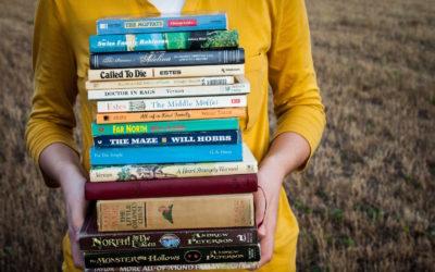 A Reader's Life